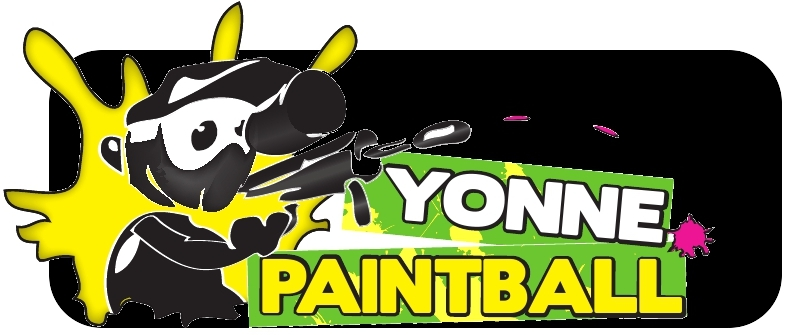 Yonne-Paintball