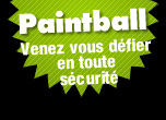 Yonne Paintball